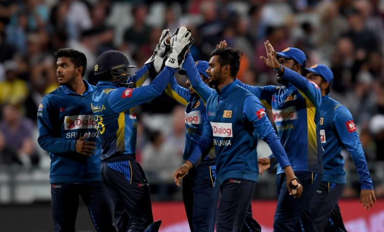 Sri Lanka manager Ashantha de Mel reports an official complain to ICC about unfair pitches
