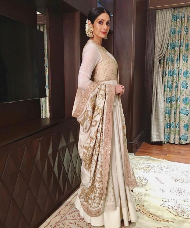 Paying Sridevi a special tribute, the famed wax museum Madame Tussauds also took to Twitter to make a special announcement on her birth anniversary.