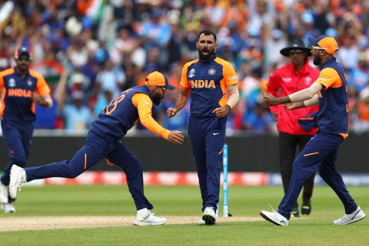 Sri Lanka vs India, World Cup 2019: Weather forecast, Pitch conditions