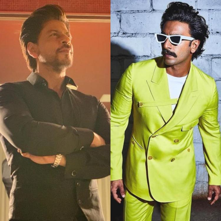 According to reports, Shah Rukh Khan has walked out of Don 3