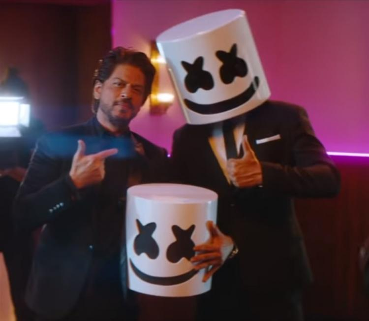 From DeepVeer's happy pics to SRK's cameo in BIBA; here are Bollywood's top photos and videos from last week
