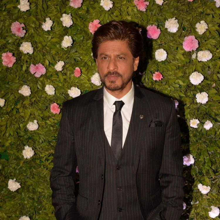 News,shah rukh khan,David Letterman Show