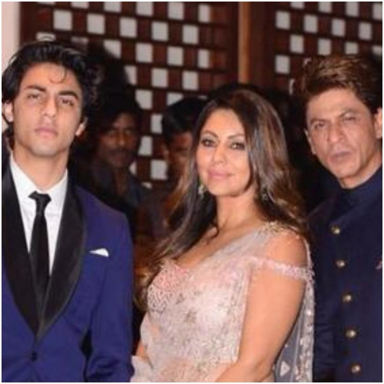 After Shah Rukh Khan, mommy Gauri Khan can't get over Aryan Khan's voiceover in The Lion King as Simba