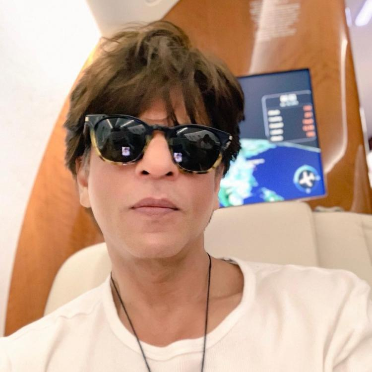 Shah Rukh Khan reveals why The Lion King has always been a special film for his family and him