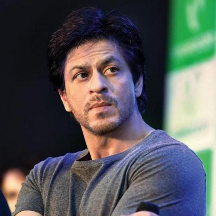 Saare Jaahan Se Accha producer Ronnie Screwvala has THIS to say about Shah Rukh Khan leaving the film