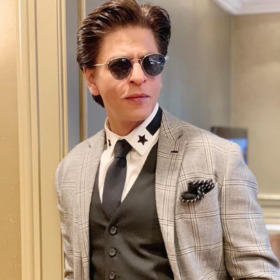Shah Rukh Khan says no one takes speeches of movie stars seriously; Here's why