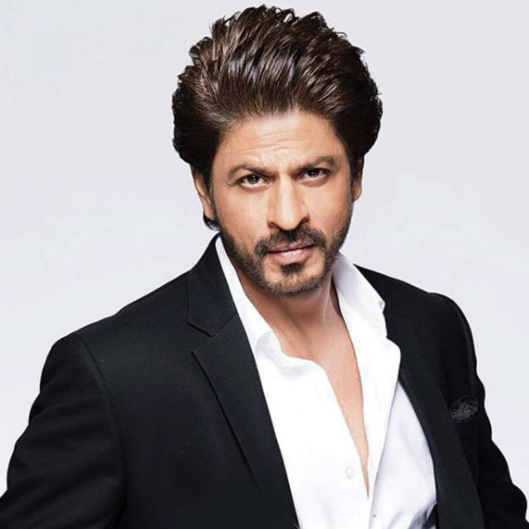 EXCLUSIVE: Shah Rukh Khan's role in Brahmastra REVEALED; read details inside