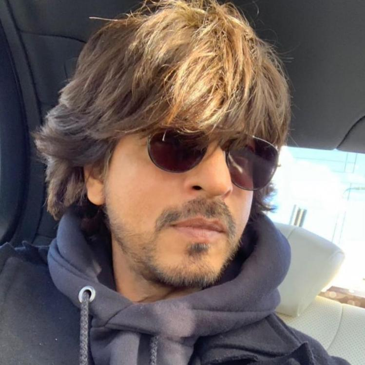 Shah Rukh Khan reveals he anchored Doordarshan shows in the nineties