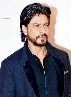 sharukh khan hair style srk wishes ramadan mubarak to everyone pinkvilla 9200