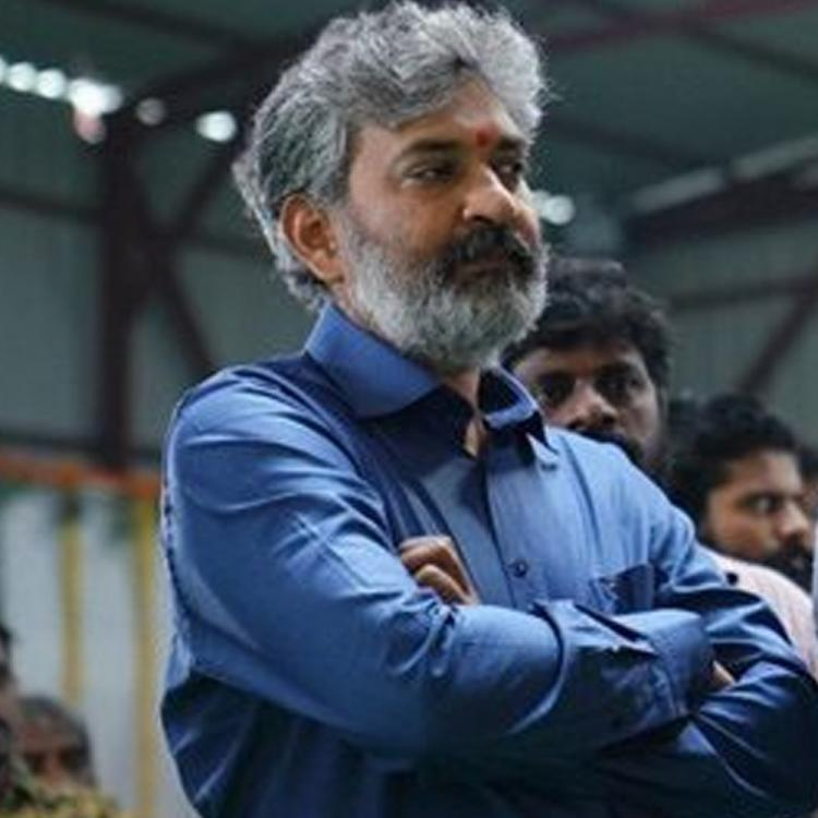 SS Rajamouli: If Jr NTR or Ram Charan had said no for RRR, I would have not made this film