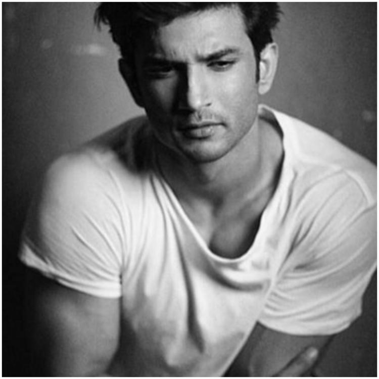 Sushant Singh Rajput deletes all his Instagram posts and we can't wrap our head around what happened