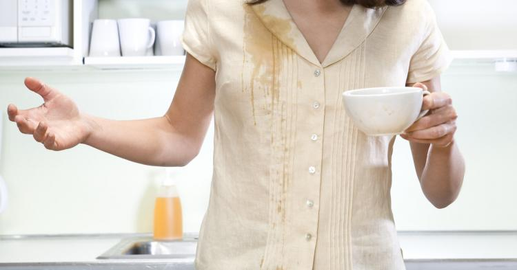 Mumbai Rains: Easy DIY home remedies to get rid of stains from white pieces of clothing