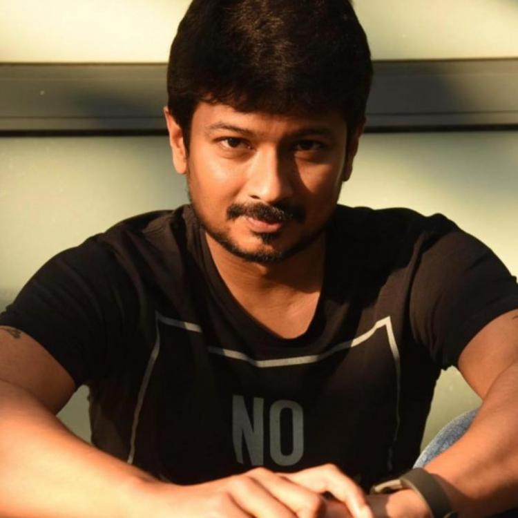 Udhayanidhi Stalin to play the lead in the Tamil remake of Ayushmann Khurrana's Article 15?