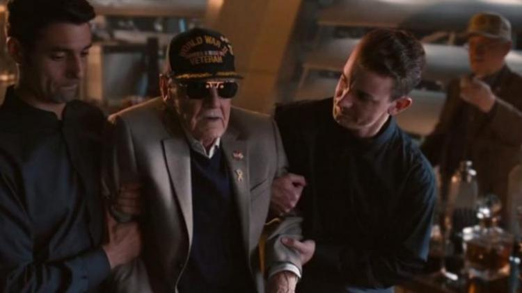 News,Stan Lee,Kevin Feige,Marvel Studios