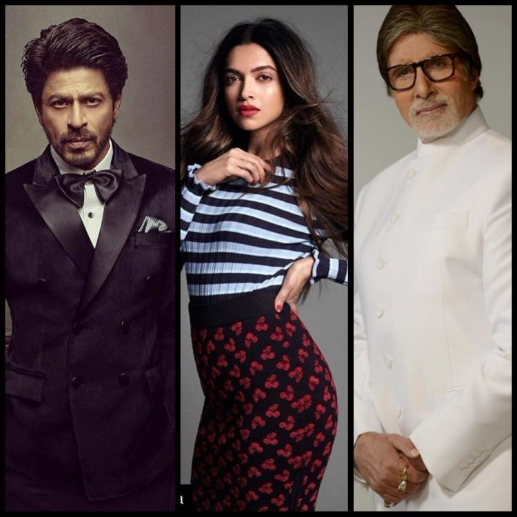 Shah Rukh Khan, Amitabh Bachchan, Deepika Padukone: Here are the favourite restaurants of your beloved stars