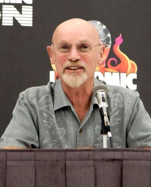 Jim Starlin feels violated after Trump campaign; Here's why