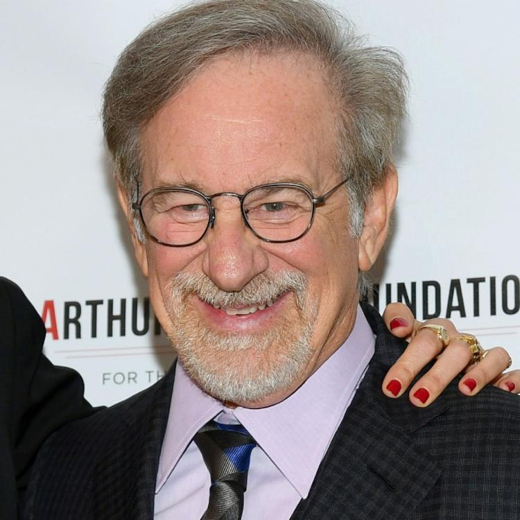 Steven Spielberg's youngest son makes his film debut