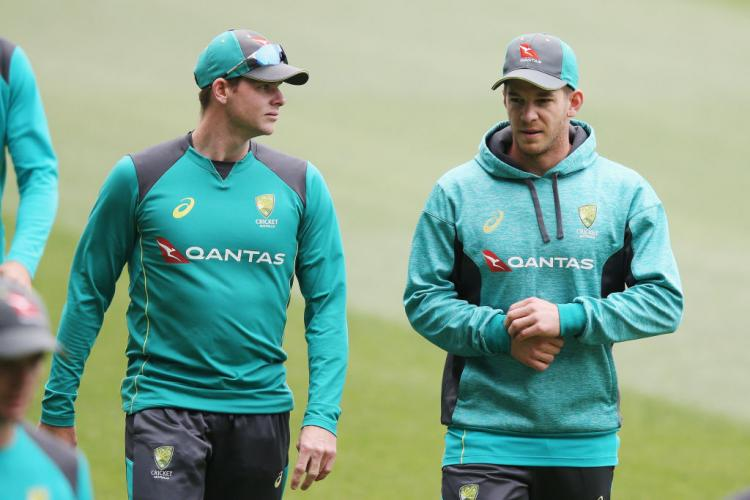 Ashes 2019: Tim Paine on Steve Smith's remarkable run - I don't know where it's going to stop