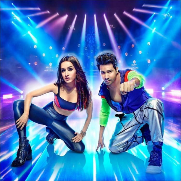 Street Dancer 3D Box Office Collection Day 1: Varun Dhawan and Shraddha Kapoor's film is off to a good start