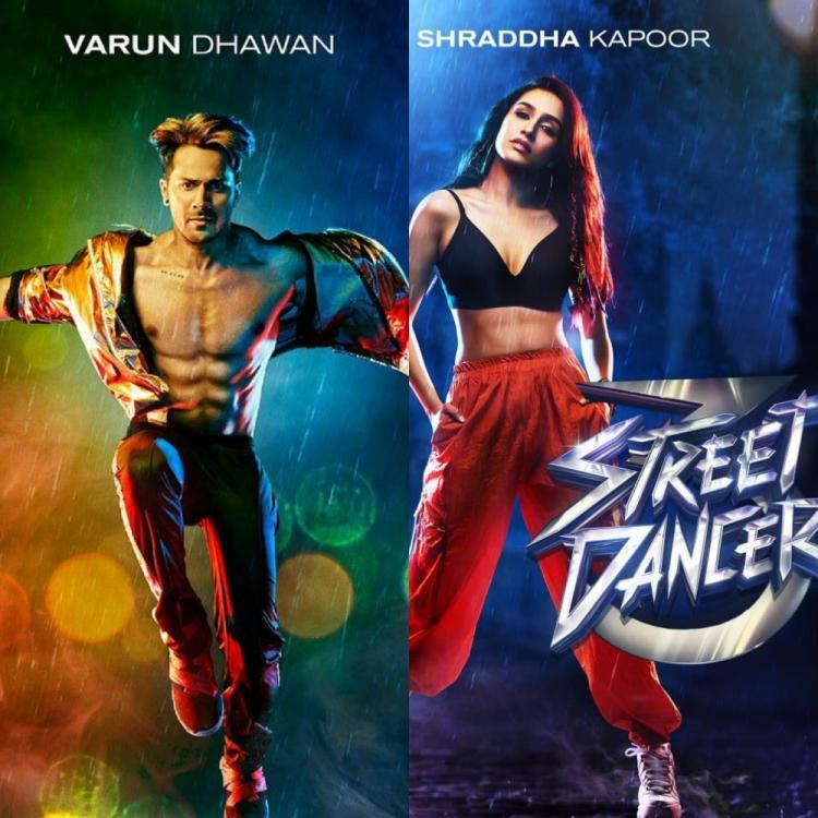 Street Dancer 3D Movie Review: Varun Dhawan and Shraddha Kapoor's film uses story as prop; Fails to impress