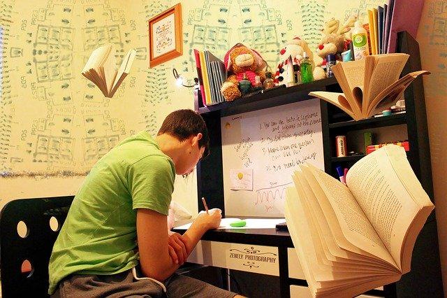 Parenting Tips: Here's how you can keep your child stress free during exams