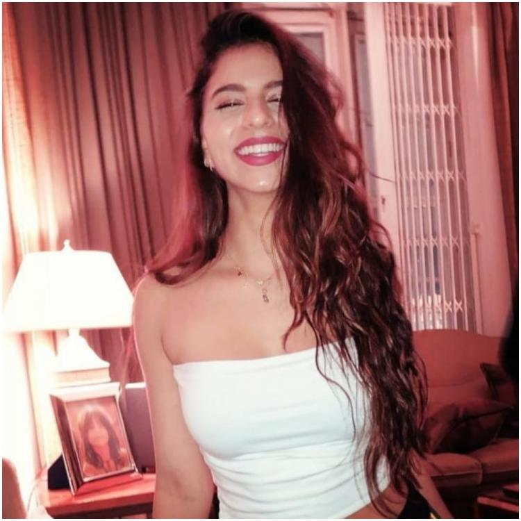 Shah Rukh Khan's daughter, Suhana Khan, is gearing up for her Bollywood debut in THIS way?