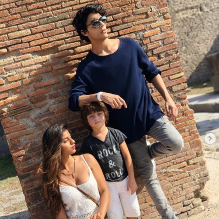 News,Suhana Khan,Happy Birthday Suhana Khan