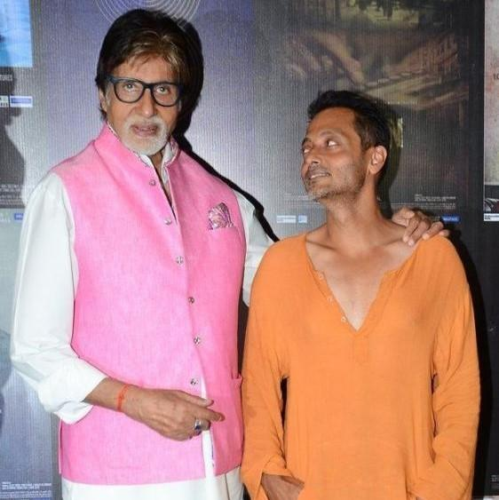 Amitabh Bachchan is clueless about Chris Nolan's 'Tenet; gets an update from Sujoy Ghosh