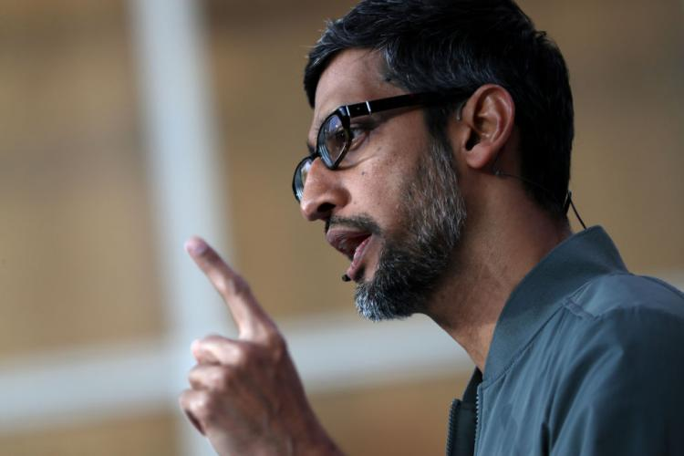 ICC World Cup 2019: Google's CEO predicts India and England to play in the finals