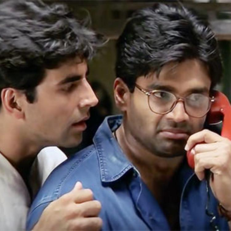 Suniel Shetty on Hera Pheri 3: The team intends to make the film but some differences need to be ironed out