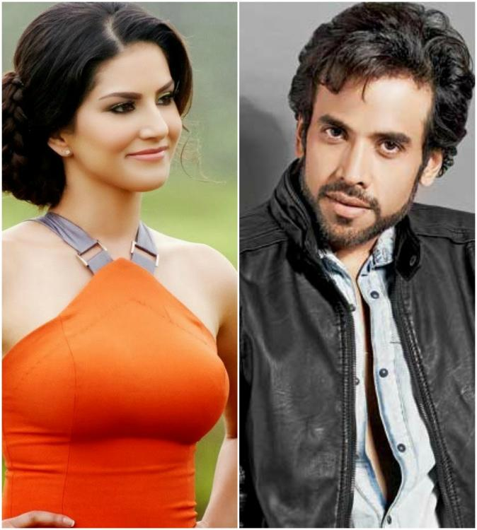 Tusshar Kapoor And Sunny Leone Come Together For A Sex Comedy  Pinkvilla-7796