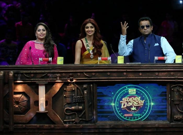Review: Super Dancer 2 manages to get great talent on stage once