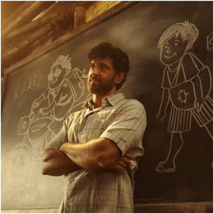 Hrithik Roshan on his dark skin tone in Super 30: If someone talks about such things, there's racism in it