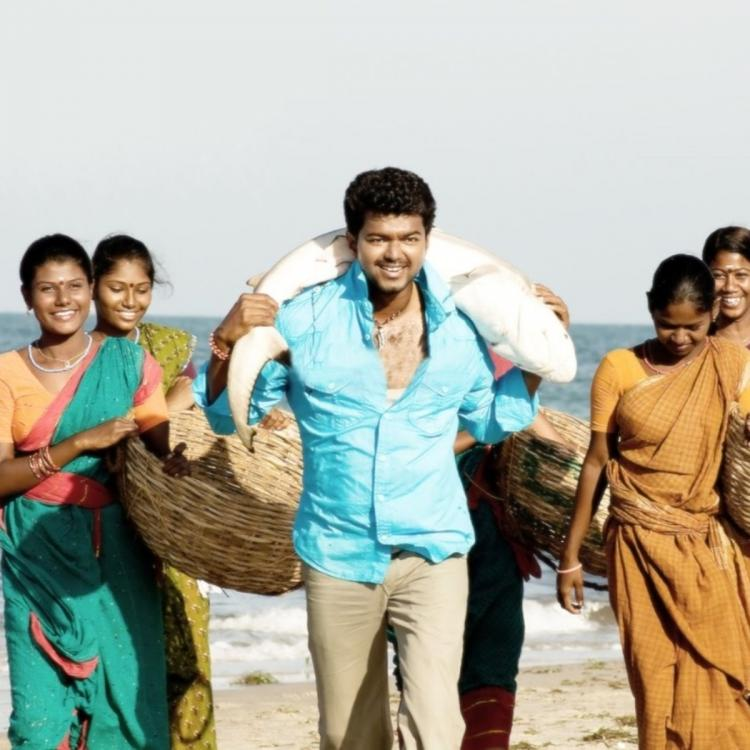 Thalapathy Vijay's film Sura to release again in Kerala; Check Details