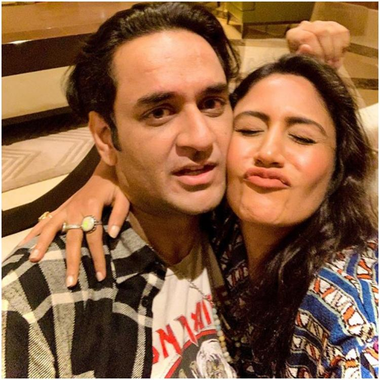Surbhi Chandna roots for Vikas Gupta as he makes his way to Bigg Boss 13; Suggests him to change the game