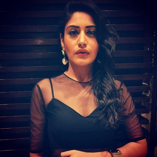 EXCLUSIVE: Surbhi Chandna on keeping her personal life private: There is nothing to talk about
