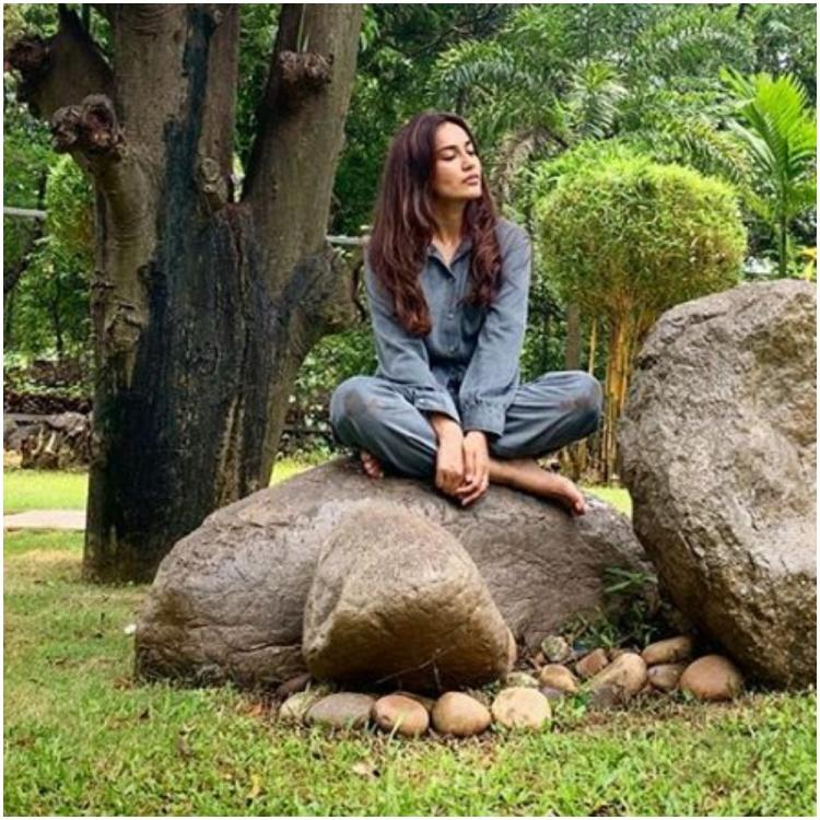 Naagin 3 fame Surbhi Jyoti enjoys her weekend getaway & her pics will make you green with envy