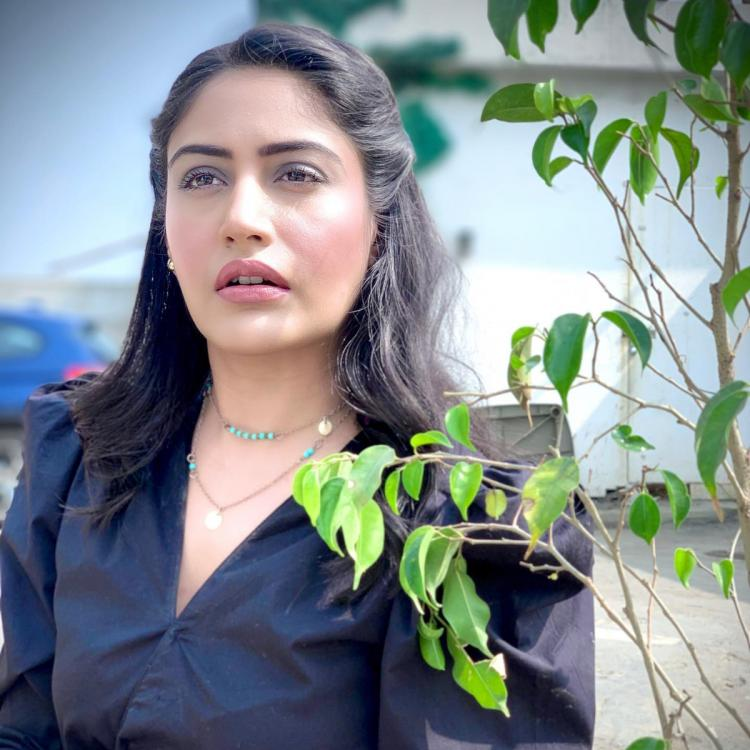Surbhi Chandna looks ravishing as she shares her 'wednesday picture' on Instagram; Check it out
