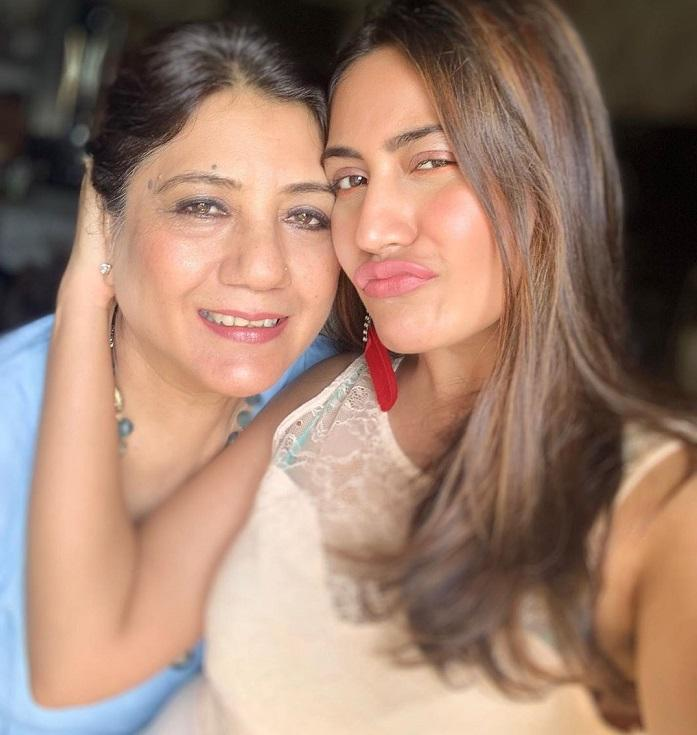 Dear Mom EXCLUSIVE: Surbhi Chandna & mom recount struggles: In harsh words, I was thrown out of shoot once