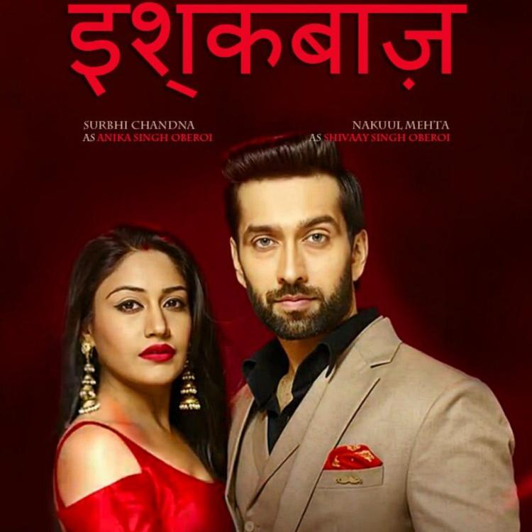 Surbhi Chandna feels blessed as today marks the completion of 3 years for Ishqbaaaz