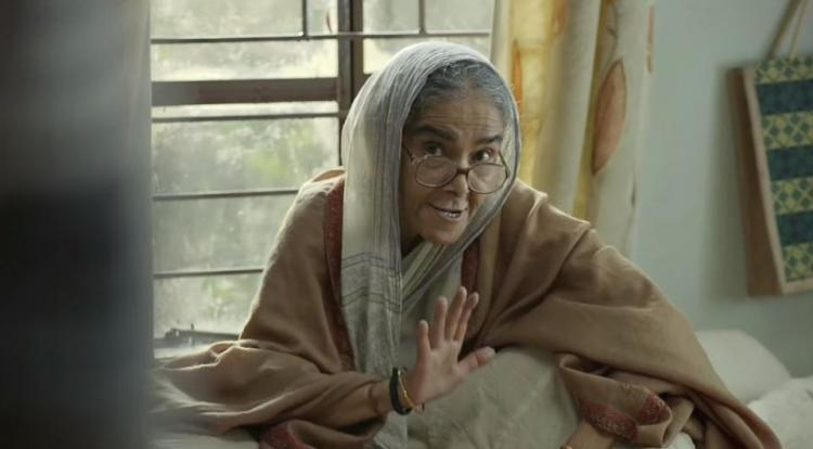 EXCLUSIVE: Surekha Sikri on bagging National Award for Badhaai Ho: Wasn't expecting, was pleasantly surprised