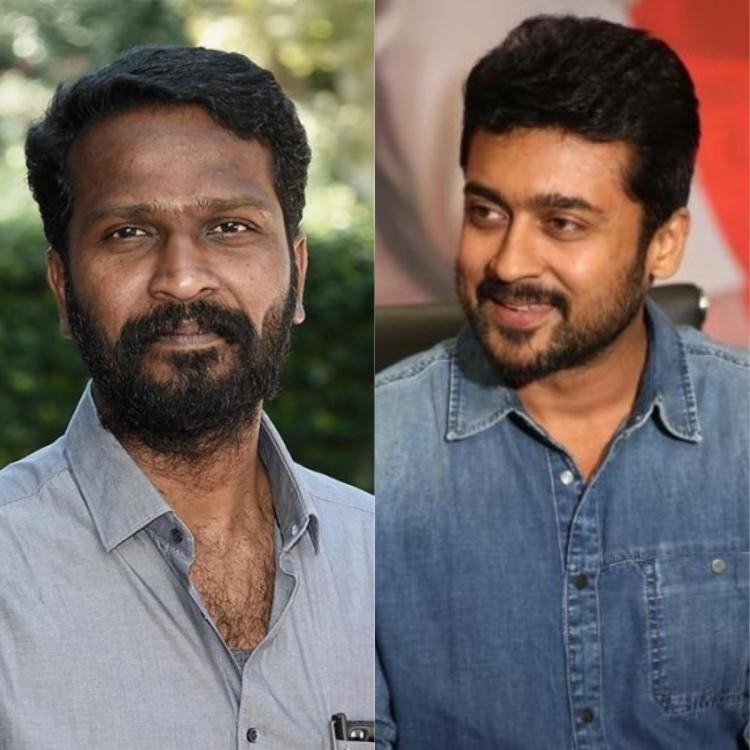 Genre of Suriya's next with Vetrimaaran REVEALED; Check it out