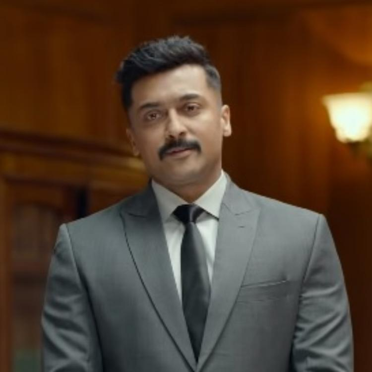 Suriya's film with Thalapathy 64 director Lokesh Kanagaraj gets THIS title; Find Out