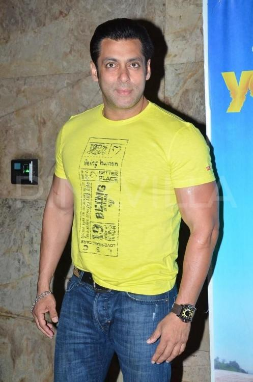 Surprise In Store Salman Is Truly The Robinhood Of Bollywood And