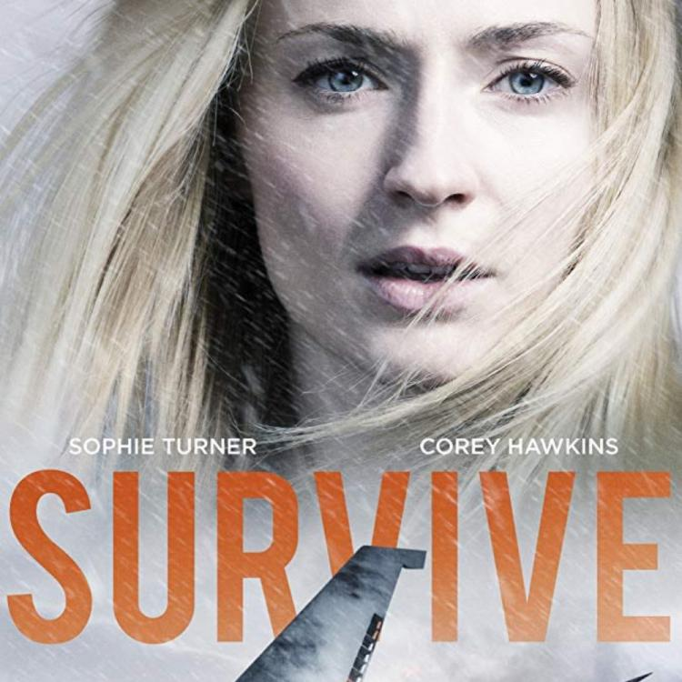 Survive Trailer: Sophie Turner goes from ruling Winterfell in Game of Thrones to getting trapped in mountains