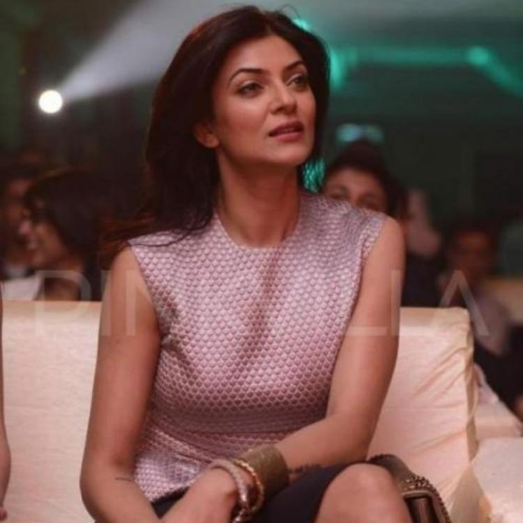 Sushmita Sen Birthday Special: 7 times the Miss Universe 1994 took away the cake on social media