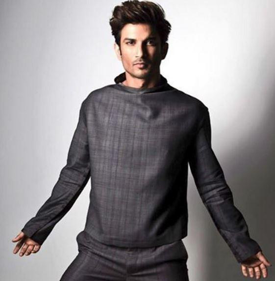 Rifleman: Sushant Singh Rajput to bring the story of Jaswant Singh Rawat on the big screen; read on