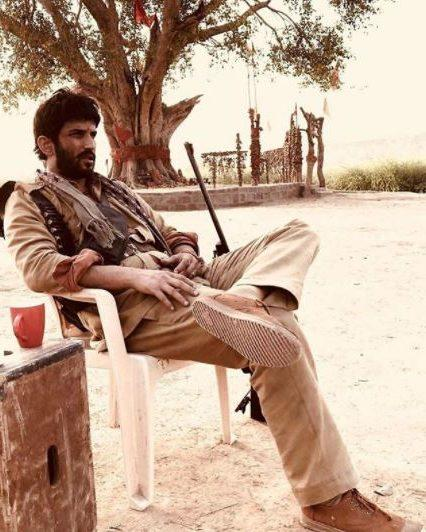 Sushant Singh Rajput reveals how he has been trying to bag a film with Sonchiriya director Abhishek Chaubey
