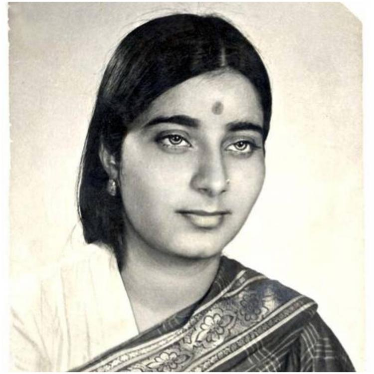Sushma Swaraj Death: Rare photos of late Sushma Swaraj which will always remind us of her feisty attitude and leadership skills