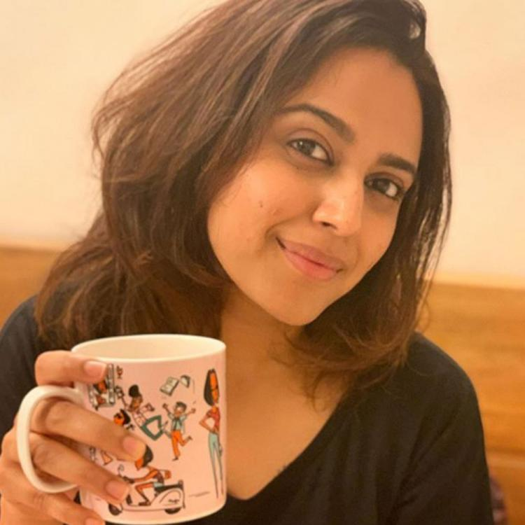 Swara Bhasker swears at a four year old for calling her aunty; and NGO files a complaint against her